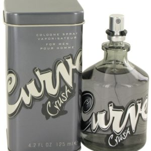 Curve Crush by Liz Claiborne Eau De Cologne Spray 125ml for Men
