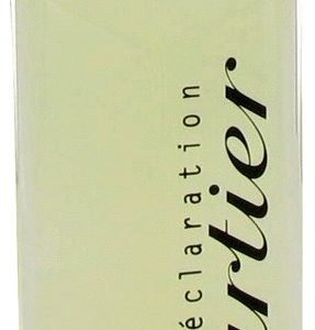 DECLARATION by Cartier Eau De Toilette Spray (Tester) 100ml for Men