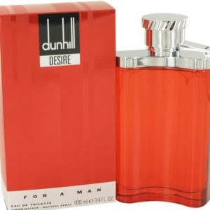 DESIRE by Alfred Dunhill Eau De Toilette Spray 100ml for Men