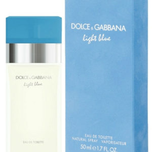 D&G Light Blue (25ml / 0.84 FL OZ)