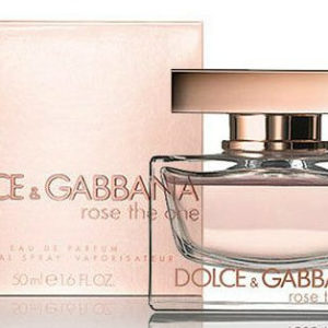 D&G Rose The One (75 ML / 2.5 FL OZ)