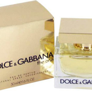 D&G the one women EDP (75 ML / 2.5 FL OZ)