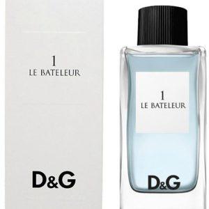 Dolce & Gabbana D&G Le Bateleur 1 (100 ml / 3.4 FL OZ)