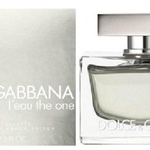 Dolce & Gabbana L'eau The One for women (50 ML / 1.7 FL OZ)