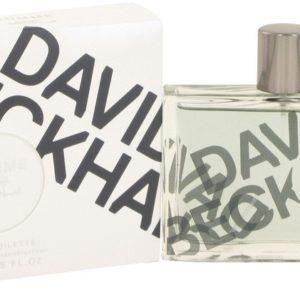 David Beckham Homme by David Beckham Eau De Toilette Spray 75ml for Men