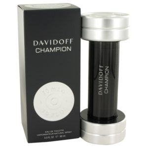 Davidoff Champion for men (90 ML / 3.4 FL OZ)