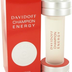 Davidoff Champion Energy for men  (90 ML / 3 FL OZ)