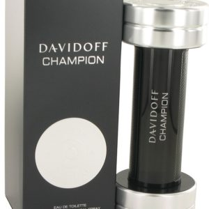 Davidoff Champion by Davidoff Eau De Toilette Spray (Tester) 90ml for Men