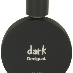 Desigual Dark by Desigual Eau De Toilette Spray (Tester) 100ml for Men