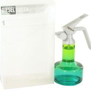 Diesel Green by Diesel Eau De Toilette Spray 75ml for Men