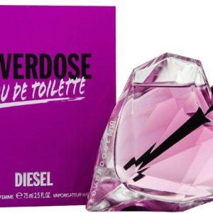 Diesel Loverdose L'eau De Toilette (75 ml / 2.5 FL OZ)