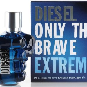 Diesel Only The Brave Extreme  (75 ML / 2.5 FL OZ)
