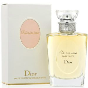 Christian Dior Diorissimo EDT (100 ML / 3.4 FL OZ)