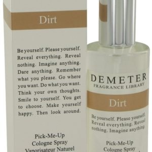 Dirt by Demeter Cologne Spray 120ml for Men