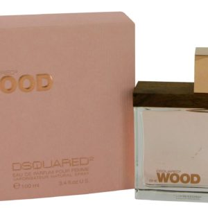 Dsquared2 she wood EDP (100 ml / 3.4 FL OZ)