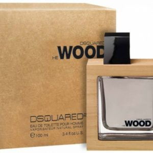 Dsquared2 wood for men (100 ml / 3.4 FL OZ)