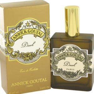 Duel by Annick Goutal Eau De Toilette Spray 100ml for Men
