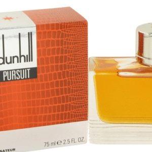 Dunhill Pursuit by Alfred Dunhill Eau De Toilette Spray 75ml for Men
