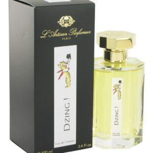 Dzing by L'artisan Parfumeur Eau De Toilette Spray 100ml for Men