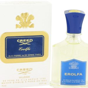 EROLFA by Creed Millesime Eau De Toilette Spray 75ml for Men