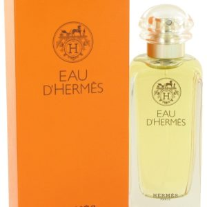 Eau D'Hermes by Hermes Eau De Toilette Spray 100ml for Men