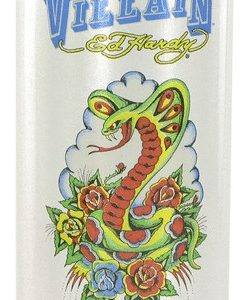 Ed Hardy Villain by Christian Audigier Body Spray 177ml for Men