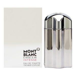 Mont blanc Emblem Intense EDT (100 ml / 3.4 FL OZ)
