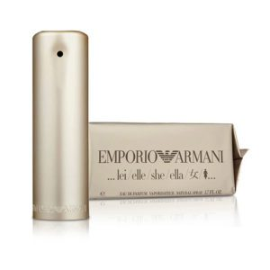 Emporio Armani She EDP (100 ML / 3.4 FL OZ)