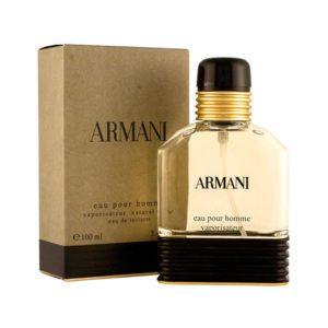 Armani Pour Homme (100 ML / 3.4 FL OZ)