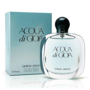 Armani Acqua di Gioia Eau de Parfum (50 ML / 1.7 FL OZ)