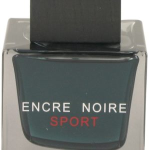 Encre Noire Sport by Lalique Eau De Toilette Spray (Tester) 100ml for Men