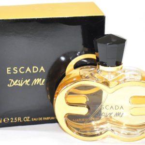 Escada Desire Me Eau De Parfum (75 ML / 2 FL OZ)