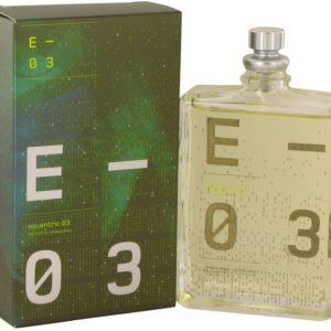 Escentric 03 by Escentric Molecules Eau De Toilette Spray (Unisex) 104ml for Men