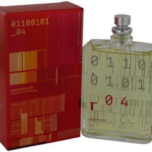 Escentric 04 by Escentric Molecules Eau De Toilette Spray (Unisex) 104ml for Men