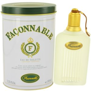 FACONNABLE by Faconnable Eau De Toilette Spray 100ml for Men