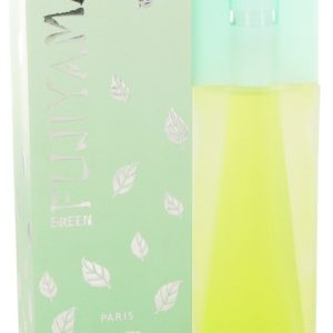 FUJIYAMA GREEN by Succes de Paris Eau De Toilette Spray 100ml for Men