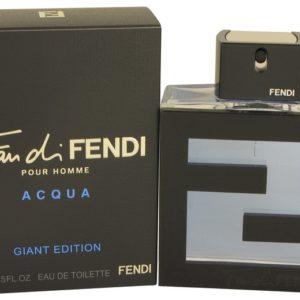 Fan Di Fendi Acqua by Fendi Eau De Toilette Spray 150ml for Men