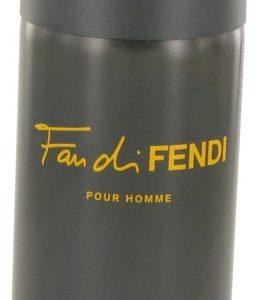 Fan Di Fendi by Fendi Deodorant Spray 150ml for Men