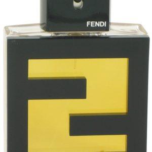 Fan Di Fendi by Fendi Eau De Toilette Spray (Tester) 100ml for Men