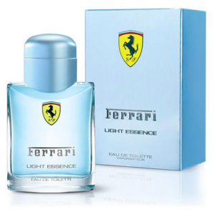Ferrari Light Essence (75 ML / 2.5 FL OZ)