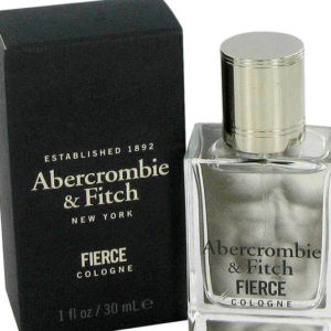 Fierce by Abercrombie & Fitch Cologne Spray 100ml for Men