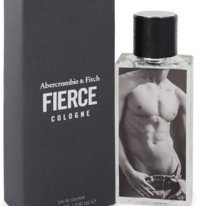 First Instinct by Abercrombie & Fitch Eau De Toilette Spray 100ml for Men