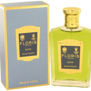 Floris Elite by Floris Eau De Toilette Spray 100ml for Men