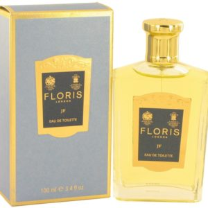 Floris JF by Floris Eau De Toilette Spray 100ml for Men