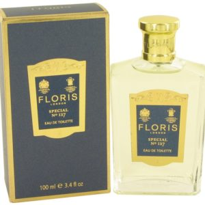 Floris Special No 127 by Floris Eau De Toilette Spray (Unisex) 100ml for Men