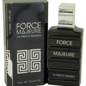 Force Majeure by La Rive Eau DE Toilette Spray 100ml for Men