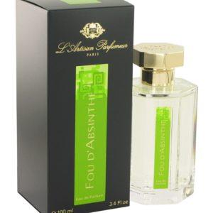 Fou D'absinthe by L'artisan Parfumeur Eau De Parfum Spray 100ml for Men