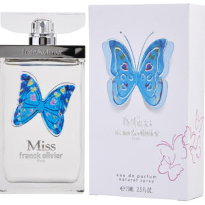 Franck Olivier Miss Franck Olivier for women (75 ML / 2.5 FL OZ)