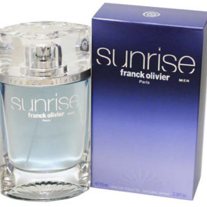 Franck Olivier Sunrise for men (75 ML / 2.5 FL OZ)
