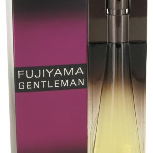 Fujiyama Gentleman by Succes de Paris Eau De Toilette Spray 100ml for Men